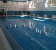 Дети с ДЦП смогут бесплатно посещать плавательный бассейн в Карачаевске