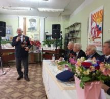 В Карачаевске прошло мероприятие, посвященное 100 –летию со дня рождения Героя Российской Федерации – Кичибатыра Хаиркизова