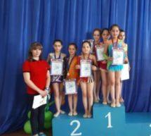 Гимнастки Карачаевска вернулись с призовыми местами с республиканских соревнований «Юные гимнастки»