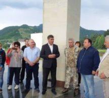 В Карачаевске побывала делегация во главе с заместителем Руководителя Федерального казначейства Станиславом Прокофьевым