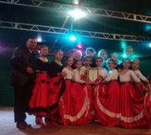 Отдел культуры Администрации КГО открыл в Домбае летний музыкальный сезон
