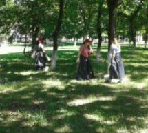 Перед праздником Ураза Байрам Центральный парк Карачаевска станет краше