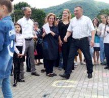 В Карачаевске отпраздновали День защиты детей