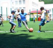 В Карачаевске прошел турнир, посвященный Чемпионату Мира по футболу