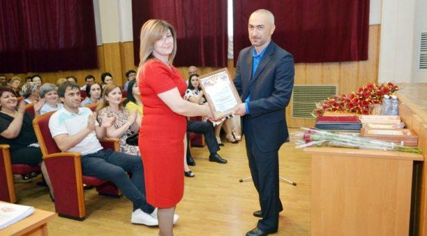 В Карачаевске состоялся праздник ко Дню медицинского работника