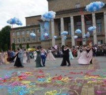 В Карачаевском городском округе прошел выпускной вечер «Летим высоко»