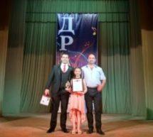 Таулан Батчаев и Эвелина Митрошкина стали победителями республиканского фестиваля «Драйв»