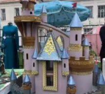Дом детского творчества Карачаевска провел рекламную акцию