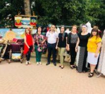 Карачаевский городской округ был успешно представлен на фестивале «Ярмарка талантов»