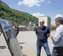 Глава Карачаево-Черкесии Рашид Темрезов посетил с рабочим визитом Карачаевский городской округ