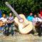 Домбай соберет лучших бардов страны на Всероссийском фестивале авторской песни «Горные вершины»