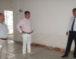 Мэр Карачаевского городского округа Алик Динаев ознакомился с ходом строительства многофункционального культурного центра