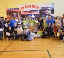 Около 200 жителей Карачаевского городского округа приняли участие в фестивале ГТО