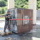 На территории Мемориала жертвам депортации карачаевского народа ведутся реставрационные работы