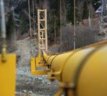 В Теберду и Домбай проводят природный газ
