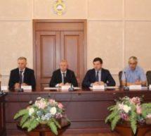 Алик Динаев принял участие во внеочередном заседании комиссии по обеспечению безопасности дорожного движения
