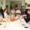 В Центральной городской библиотеке им. А. Суюнчева г. Карачаевска прошла встреча с председателем Лермонтовского комитета России Владимиром Захаровым