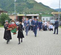 10 – 11 августа в Карачаевском городском округе проходит межмуниципальный форум «Жить и действовать сообща»