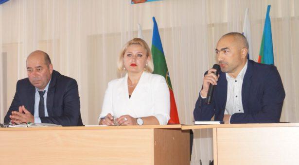 В Карачаевске прошла  встреча в рамках направления «Профилактика экстремизма и терроризма в молодежной среде»