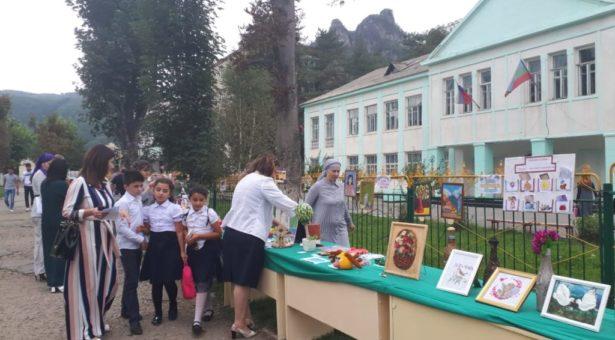 В Доме детского творчества прошел День открытых дверей