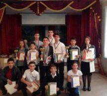 В МКОУ «СШ №5 имени С.К.Магометова» прошло Первенство по шахматам, посвященное Дню Карачаевска