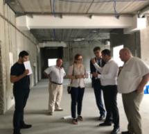 В Карачаевске обсудили эскизный дизайн-проект внутреннего оформления  центра культурного развития