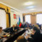 Алик Динаев провел совещание с заместителями Мэра, руководителями отделов и управлений Администрации Карачаевского городского округа