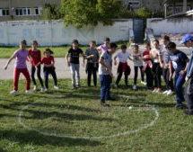 На стадионе «Саулукъ» состоялся Фестиваль «Этноспорт – 2018», приуроченный к празднованию Дня города Карачаевска