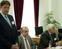 В Карачаевске прошла  научно-практическая конференция «Региональная политика в сфере туризма: вызовы времени и перспективы развития», посвященная 80-летию КЧГУ
