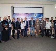 В поселке Домбай  прошел круглый стол на тему: «Перспективы и основные направления развития туризма в регионах СКФО»