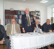 В детской городской библиотеке г. Карачаевска прошло мероприятие, посвященное Героям Социалистического труда Советского Союза – нашим землякам
