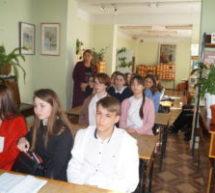 Школьникам  Карачаевска рассказали о Хасаукинском сражении