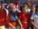 Благотворительная ярмарка «Осеннее раздолье» прошла в п. Орджоникидзевский