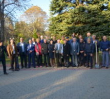 Аллея «Спорта и славы» появилась в Карачаевске