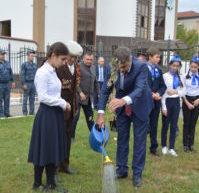 Легендарный «Тополь Победы» теперь будет расти и в Карачаевске