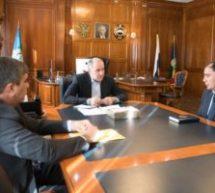 Рашид Темрезов поручил главам г. Карачаевска и Карачаевского района сохранить в бюджете 2019 года расходы на социальную политику