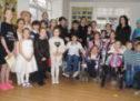 В детской городской библиотеке Карачаевска прошло мероприятие, посвященное Международному дню инвалидов