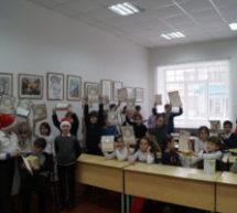 В детской художественной школе Карачаевска прошло торжественное мероприятие