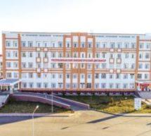 В Карачаево-Черкесии торжественно открыли современный онкологический диспансер