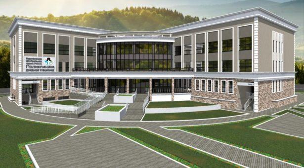 В Карачаевске будет построена новая городская поликлиника