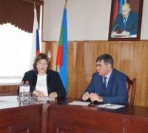 В Карачаевске обсудили вопросы готовности округа к выборам 2019 года