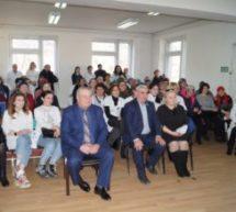 Алик Динаев принял участие в мероприятии, посвященном заслуженному врачу КЧР Муссе Боташеву