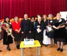 В Карачаевске прошел муниципальный этап Всероссийского конкурса «Воспитатель года — 2019»