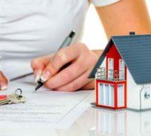 Что делать в случае изменения адреса объекта недвижимости?