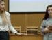 В Карачаево-Черкесском государственном университете прошла презентация федерального проекта «Добровольческое движение по формированию комфортной городской среды»