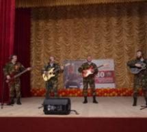 Праздничное мероприятие в рамках «Дня вывода Советских войск из Афганистана» прошло в Карачаевске