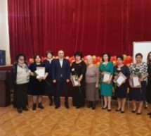 В Карачаевске завершился муниципальный этап Всероссийского конкурса «Учитель года — 2019»