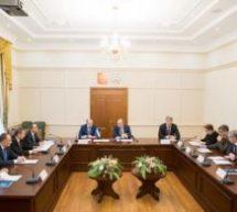 Алик Динаев принял участие в заседании Президиума регионального политического совета Карачаево-Черкесского регионального отделения партии «Единая Россия»