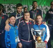 Спортсмен из Карачаевска стал обладателем Кубка мира по вольной борьбе