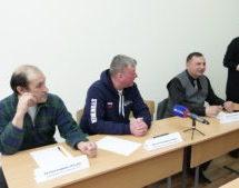 В Карачаевске прошли мероприятия с участием  гендиректора «Мосфильм-КИНОлогия» и корреспондента издания «Петровка, 38»